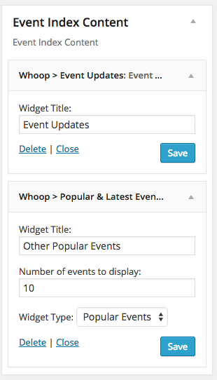 event-index-widgets