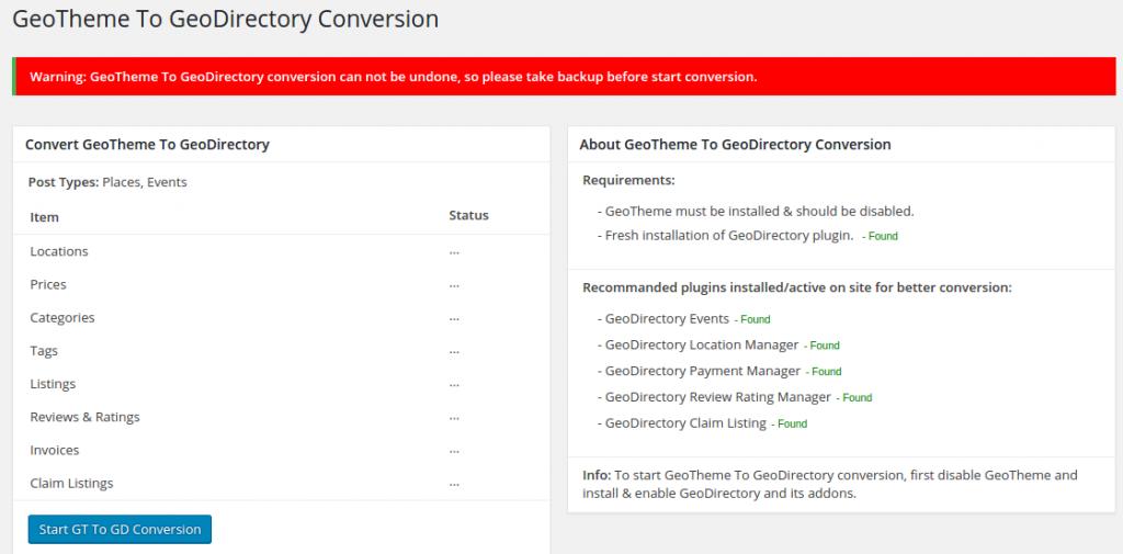 start-conversion