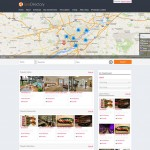 GeoDirectory Framework Home Page.
