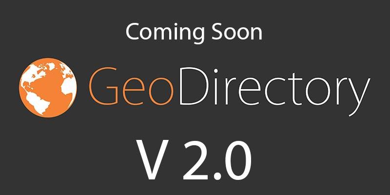 geodirectory v2