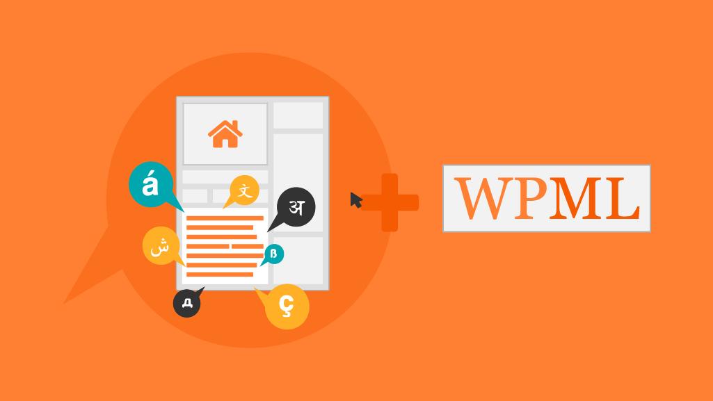WPML Multilingual - GeoDirectory