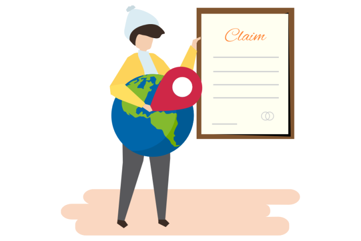Claim Listings